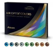 AIR OPTIX COLORS -8,00 Blue reduziert!