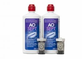 AOSept Plus 2x 360ml