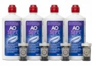 AOSept Plus 4x 360ml