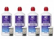AOSept Plus HydraGlyde 4x 360ml