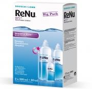 Renu Sensitive Eyes Big Pack 2x 360ml + 60ml